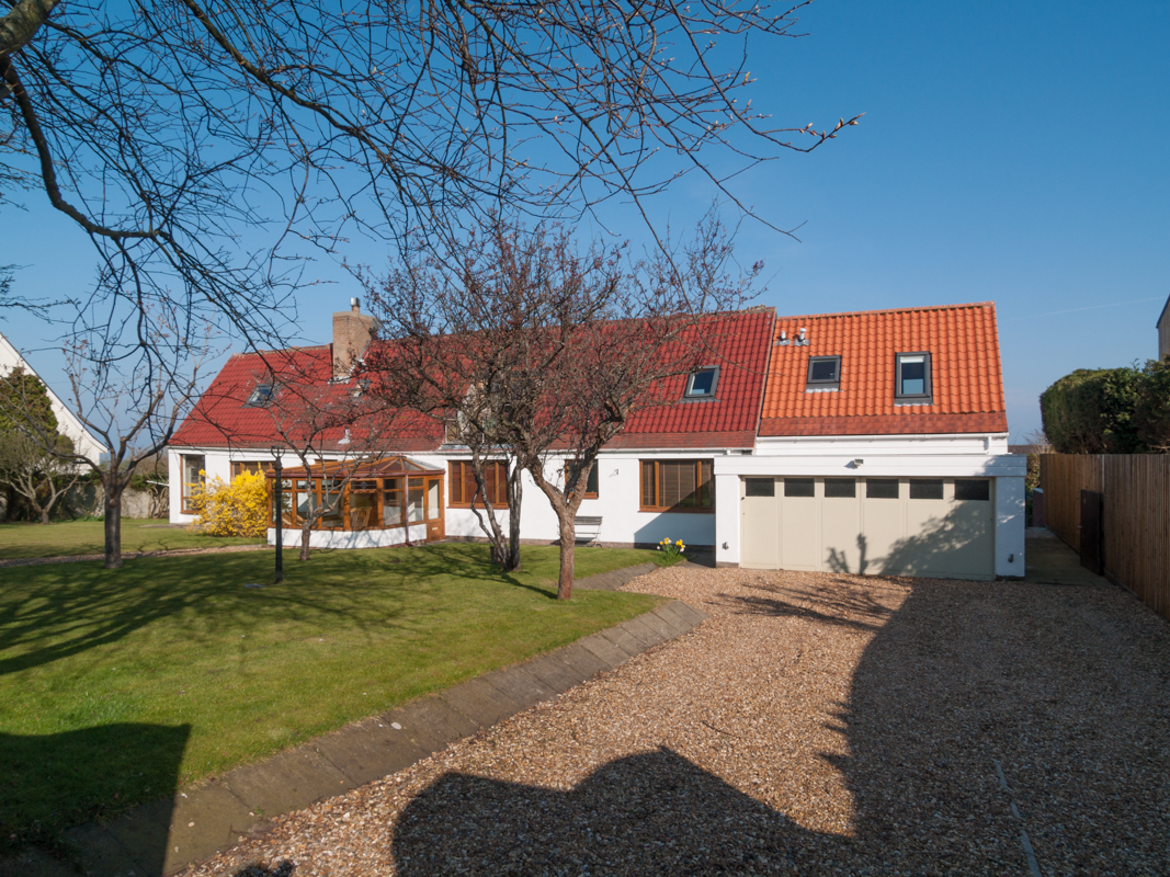 Gullane Holiday Apartment